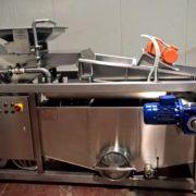 Lavatrice-Spietratore MAIA30